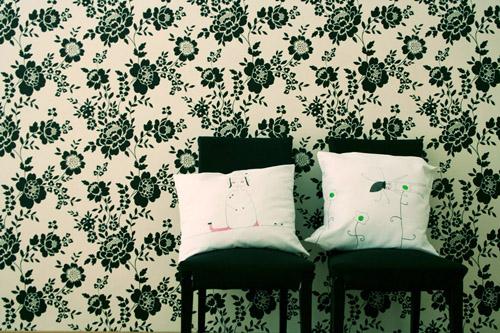 Nuestras sillas cuentan historias
