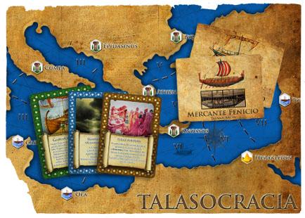 talasocracia