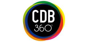 Identidad corporativa CDB360º