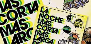 La Noche Más Corta Más Larga de Juegos 2010