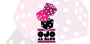 Logotipo Ojo al Dado