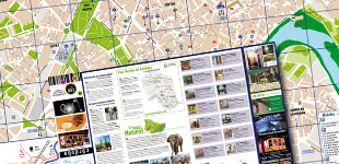 Córdoba Freemap Edición Otoño-Invierno 2010/11