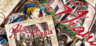Palacio de Viana - El juego de mesa