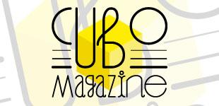 Logotipo CUBO Magazine