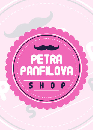 Logotipo Petra Panfilova