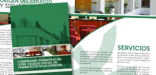 Colegio de Farmacéuticos de Córdoba