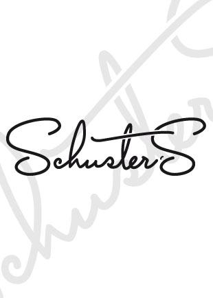 Logotipo Schuster's