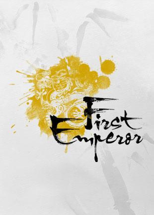 Logotipo First Emperor