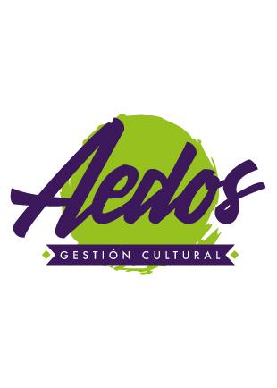 Logotipo Aedos Gestión Cultural