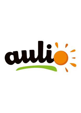 Logotipo Aulio